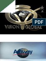Vision Global Amway plan 2014