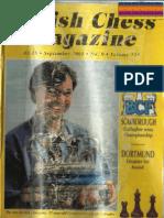Chess Magazine British 10.Pdf