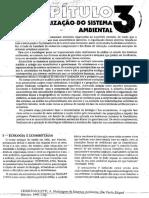 CHRISTOFOLETTI, A. Modelagem de Sistemas Ambientais. Cap. 3.PDF