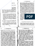 La corroboración de las teorías - Putman