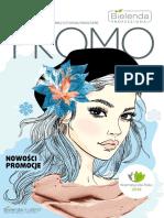 Bielenda Promo 201804