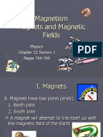 Magnetism 21 1