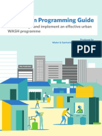 The Urban Programming Guide