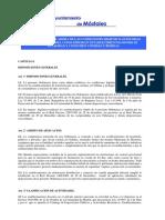 Ordenanza Reg Condiciones Hig Sanit Alimentos