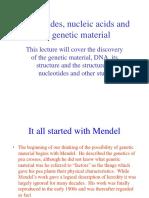 Lecture 2 Biochem