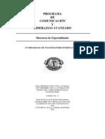 Manual Discursos Especial Ida Des