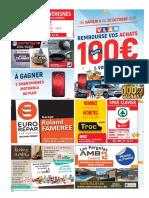 Semaines du commerce local - octobre 2018 - Liège