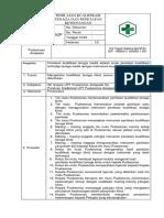 8.7.1.2 SOP Penilaian Kwalifikasi Nakes (v)