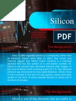 Silicon Presentation