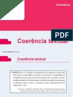 Oexp12 Coerencia Textual