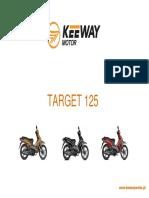 Target 125