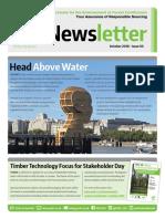 PEFC Newsletter October 2018
