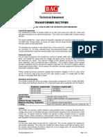 1.6-1 Oilcooled TR _Thyristor