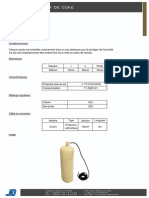 15-100-00-FT Anode Backfilee Zinc 20kg