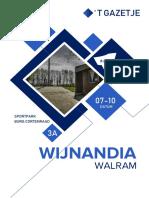 RKVV Wijnandia - Walram