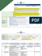 year 9 science unit plan version 2