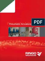 Ringo Actuators Catalogue