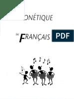 Matériel Phonétique Et Lecture.