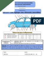 Cours Prof Les Reglages Des Elements Amovibles