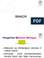 SNACK.ppt