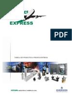 Asco Numatics Express
