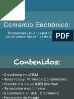 14.Comercio Electrónico