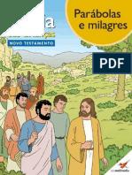 A Biblia Das Criancas - Quadrin - Toni Matas
