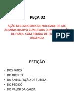 PEÇA 2