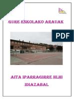 GURE ESKOLAKO ARAUAK WEB.pdf