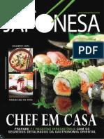 Guia de Culinária Japonesa Ed 02