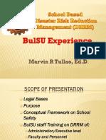 BSU Experience.pptx