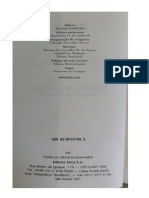 Tradição Literária e Consciência Atual Da Modernidade - Jauss
