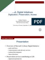 Hul Digital