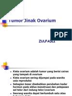 98110 Tumor Ovarium
