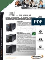 DocumentationFR-X1EX 0613AAXX11202 2
