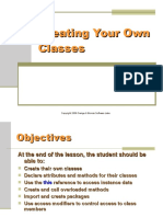 FUN 04C CreatingYourOwnClasses