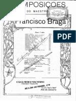 Braga, Francisco e Britto, Floriano - Prece