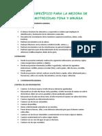 Xp.e. Para La Mejora de La Psicomotricidad Fina y Gruesa Victoria 16 17