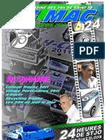 24H le Mag N°2 octobre 2010