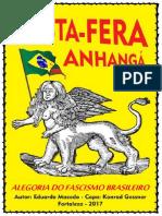 A Besta-Fera-Anhangá - Eduardo de Menezes Macedo