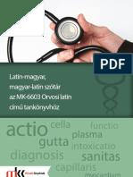 345733655-orvosilatinszotar