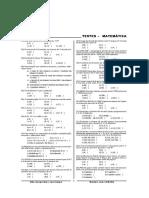 300 TESTES MATEMATICA.pdf