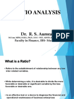 08. Ratio Analysis.ppt