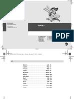 PCM8S Manual