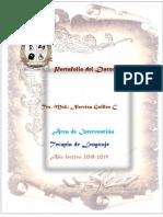 portafolio TL2019