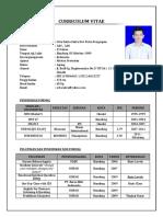 Contoh CV dan lamaran kerja.docx