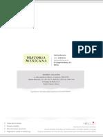 La Historiografía en México- Un Balance (1940-2010)