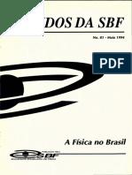 Estudos Da SBF
