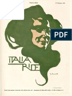 Italia Ride
