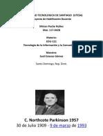 Diapositivas Parkinson